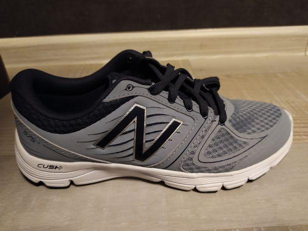 Новые кросовки new balance cush+
