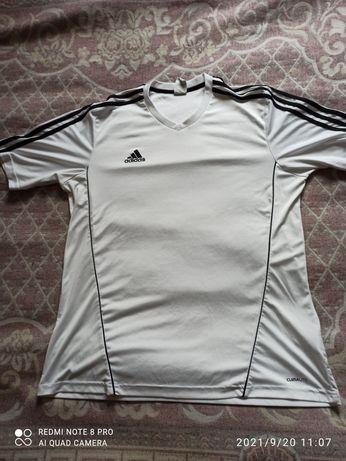 Adidas футболка, фирма, качество