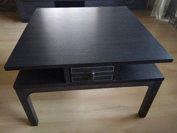 Stół kawowy drewniany