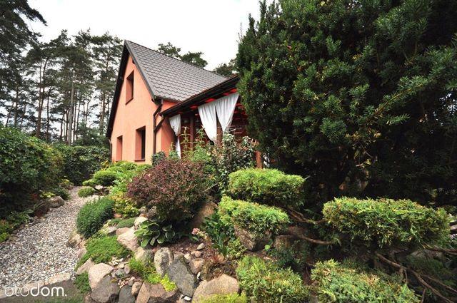dom wolnostojący Tanowo