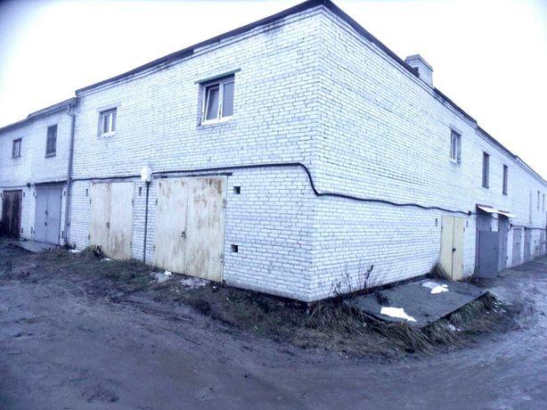 Продаж гаражу. вул. Стрийська-Вернадського-Автовокзал