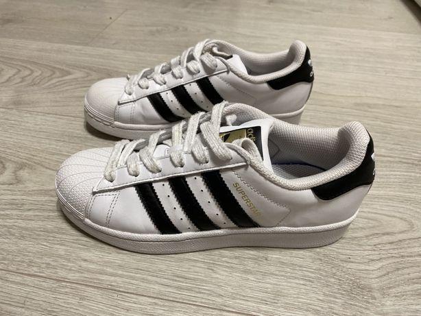 Adidas Superstar, r. 36, stan bdb