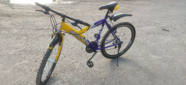 Велосипед в гарному стані.