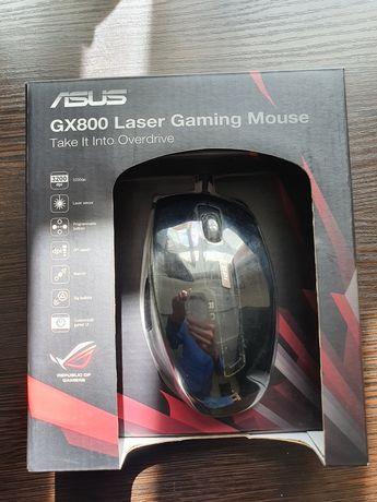 Лазерная мышь ASUS GX800