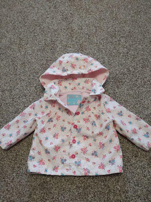 Курточка для дівчинки 3-6 місяців Сокаль - изображение 1