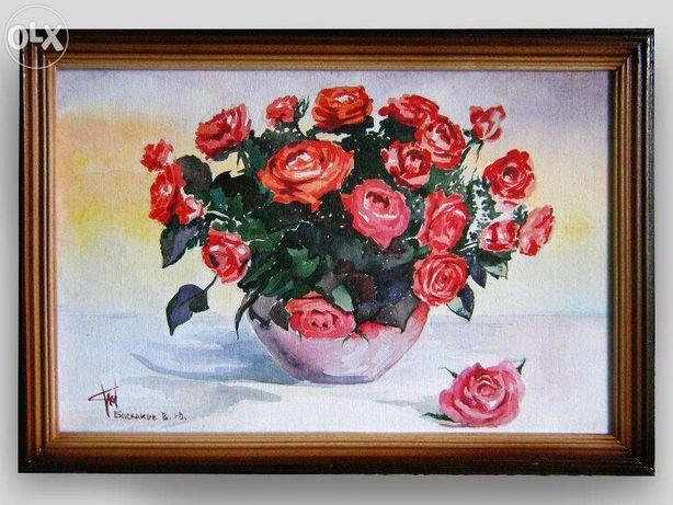 Картини Жовква на замовлення: Пейзажі, Натюрморти, Портрети.
