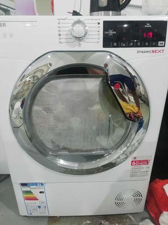 Máquina de secar roupa houver dynamic next 9 kg com garantia de 2 anos