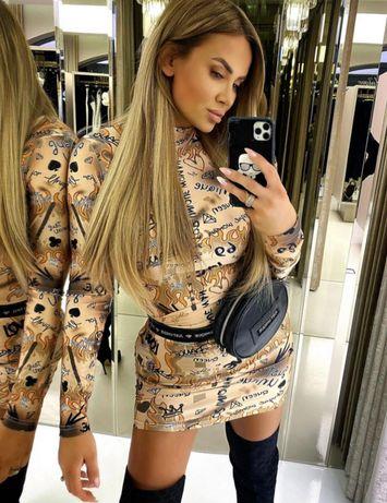 Just Unique sukienka Tiara