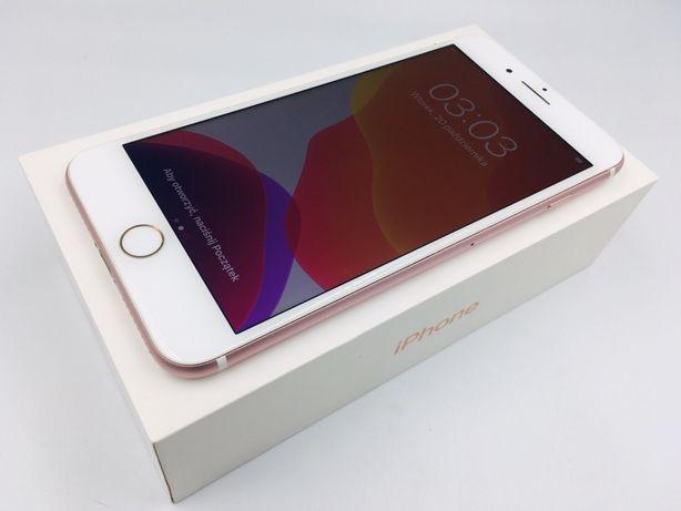 iPhone 7 PLUS 128GB ROSE GOLD • NOWA bat • GW 1 MSC • AppleCentrum