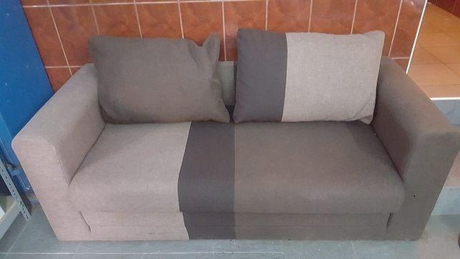 sofa kanapa rozmiar 162cm 67cm 58cm trzy kolory+2 poduszki