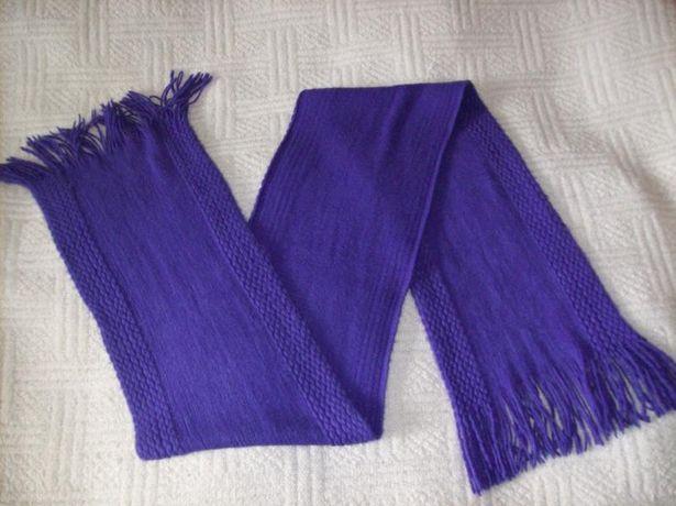 Длинный мягкий теплый шарф BHS
