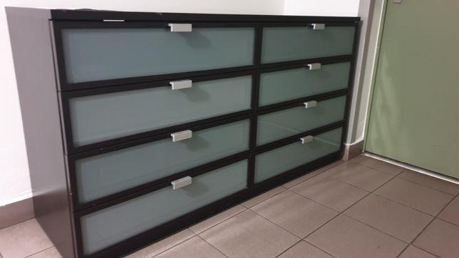 Komoda 180x45 8 szuflad
