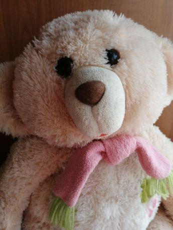 Мягкая игрушка мишка для девочек