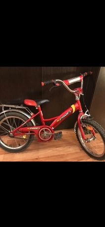 "Велосипед ""PROFI"" 16 d."
