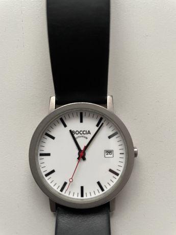 Zegarek męski Boccia titanum