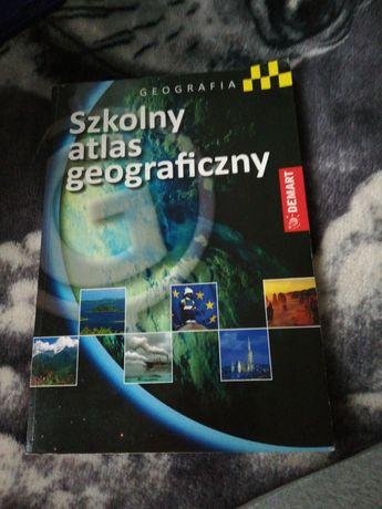 Atlas geograficzny