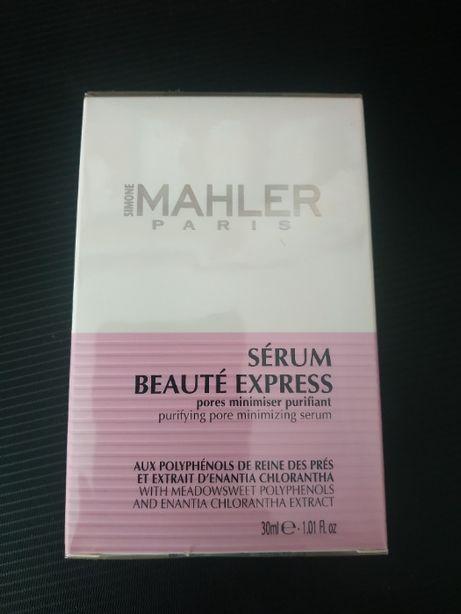 Сыворотка для жирной или комбинированной кожи лица Simone Mahler