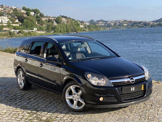 Opel Astra Caravan 1.7CDTi MOTOR ISUZU 1 Dono COSMO 100cv Nacional