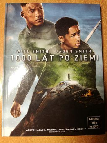 1000 Lat Po Ziemii (DVD)