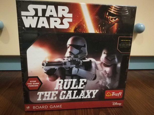 Trefl - gra Star Wars