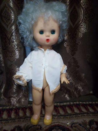 Кукла фабрики 8Марта