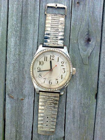 zegar stary przepiekny unikat zabytek starocie