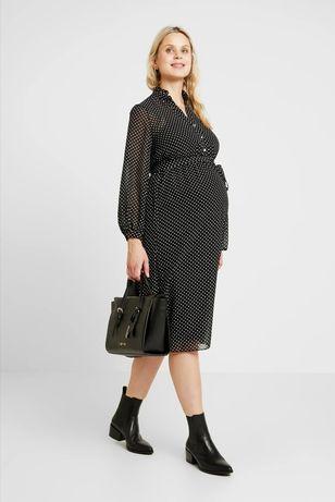 Nowa sukienka ciążowa 9Fashion rozmiar M