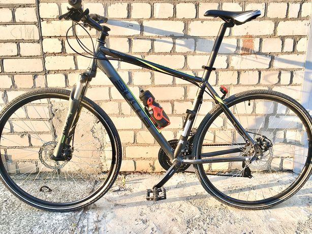 Велосипед Bulls Raptor