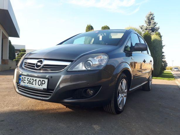 Opel Zafira 1.7 D MAKSIMALNAYA