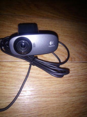 веб камера Logitech C310