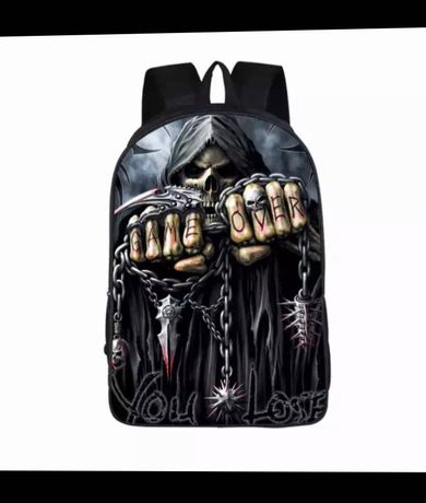 Стильный модный рюкзак. Новый.