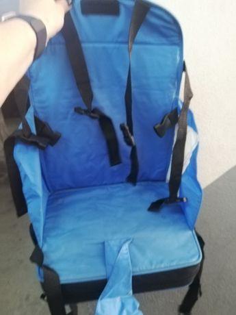 Cadeira refeição criança