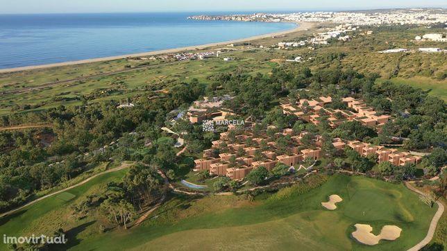 Apartamentos Exclusivos  Com Vista Mar No Campo De Golfe Em Lagos