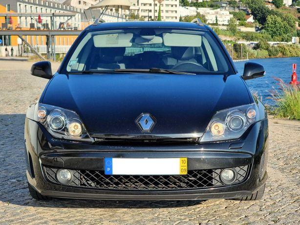 Renault Laguna 2.0dci Gt Break Gps 180cv