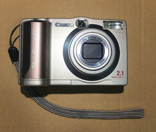 Maquina Fotográfica Canon PC 1007