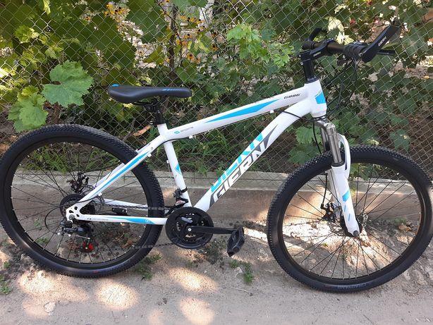 Новый велосипед 26