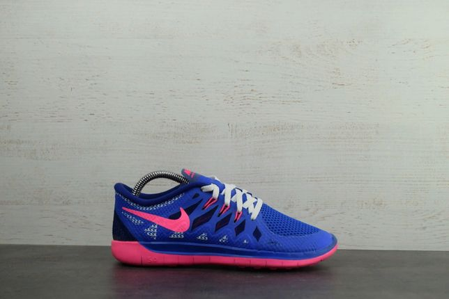 Кроссовки Nike Free 5. Размер 36.5