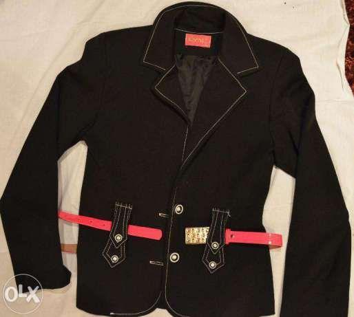 пиджак идеальное сост