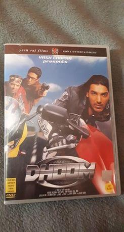 DHOOM - Film, Kolekcja Bollywood