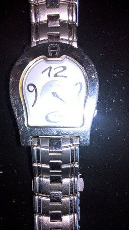 Szwajcarski zegarek Aigner