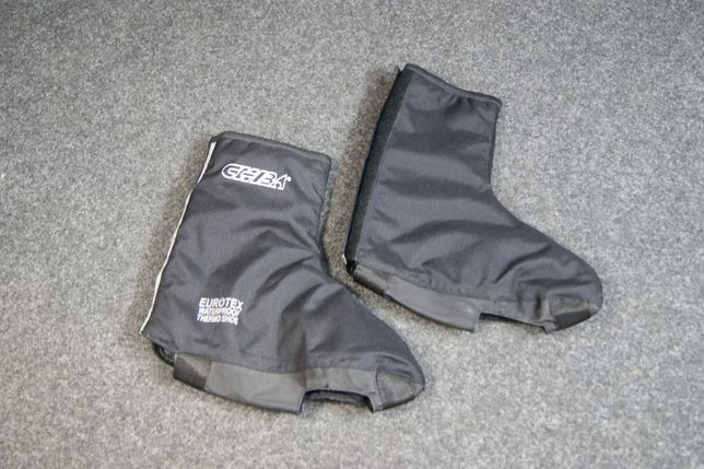 Ochraniacze na buty - CHIBA WATERPROOF THERMO - 36-40 - Nowe !!