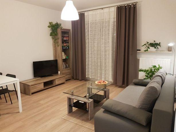 Wynajmę atrakcyjne mieszkanie na Targówku w Warszawie
