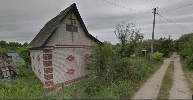 Продам дачу в черте города Сумы (Барановка)