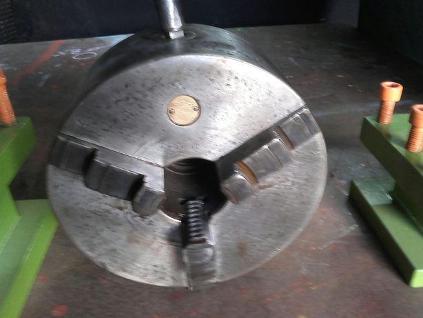 Bucha 3 grampos para tornos mecanicos