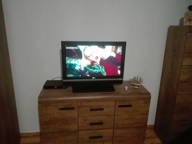 Telewizor LG 27 cali płaski