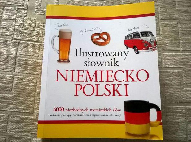 Słowniki Niemiecko Polski