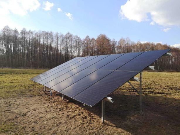 EcoBud Montaż instalacji fotowoltaicznej, fotowoltaika