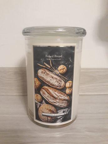 Sprzedam nową Classic Candle Baked Bread lub wymienię na Yankee Candle