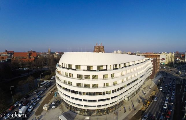 OVO Wrocław Apartament - STUDIO na sprzedaż