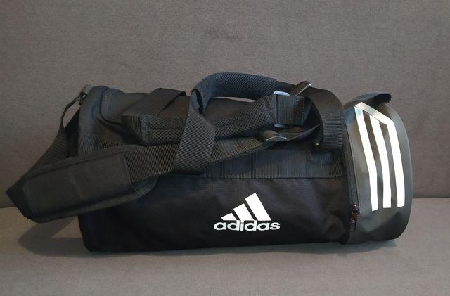Rezerwacja do 18 Sportowa podróżna torba Adidas